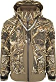 Drake Waterfowl Men's Guardian Elite 3-in-1 Systems Jacket Realtree Max 5 (2XL)