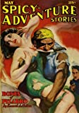 img - for Spicy-Adventure Stories: May 1936 book / textbook / text book