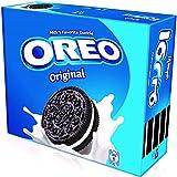Oreo Original milk's Favourite Cookie, 38 gm (Pack of 16)