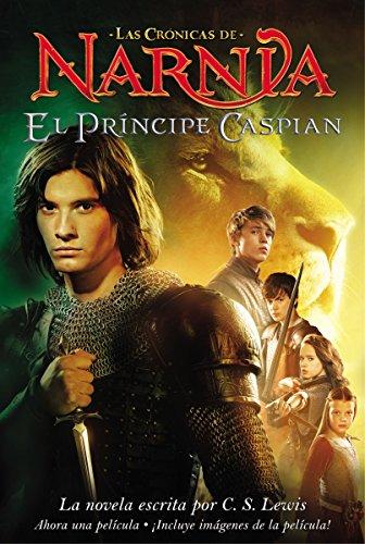 El Principe Caspian (Narnia) (Spanish - Videos De El C