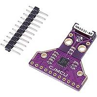 AS3935 I2C SPI Lightning Sensor, Lightning Strike Storm Distances Detector Sensor Lightning Detection