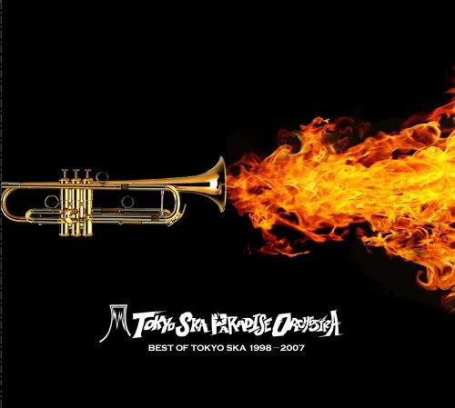東京スカパラダイスオーケストラ / BEST OF TOKYO SKA 1998-2007(限定盤)