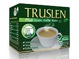3x Truslen Plus Instant Coffee Green Coffee Bean