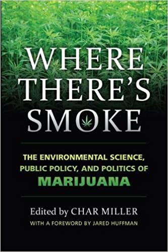 Where Theres Smoke: The Environmental Science, Public ...