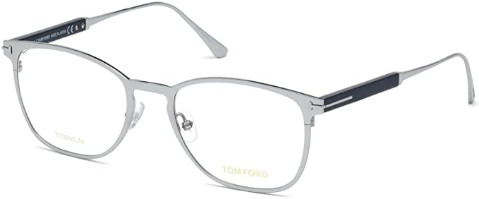 5ba79a09e0 Image Unavailable. Image not available for. Color  Eyeglasses Tom Ford FT  5483 ...