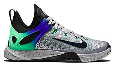 cheap for discount 2f279 cfcf7 Image Unavailable. Image not available for. Color  Nike Men s Zoom Hyperrev  2015 AS Basketball Shoes ...