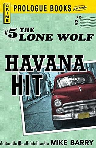 book cover of Havana Hit