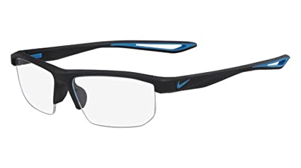 513e282e90 Image Unavailable. Image not available for. Color  Eyeglasses NIKE 7078 021  ANTHRACITE