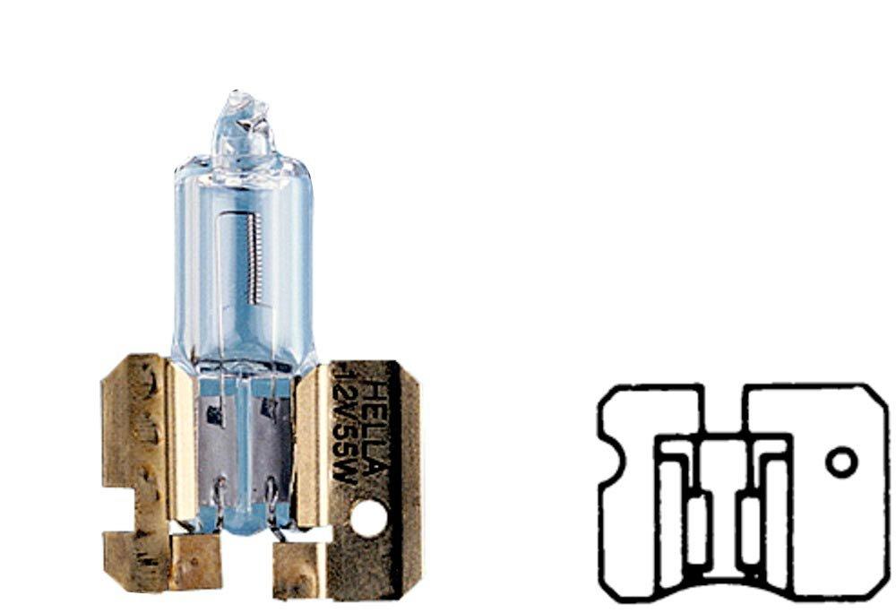HELLA 8GH 002 857-241 Glü hlampe, Halogen Scheinwerferlampe, H2, 70 W, 24V Hella KGaA Hueck & Co.