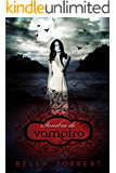 Sombra de vampiro (Spanish Edition)