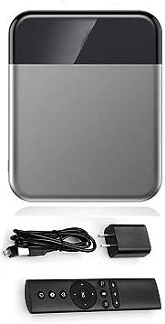 Mini Proyector, 2800 Lumens Full HD 1080p Proyector Portátil ...