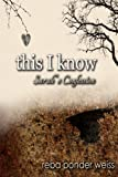 This I Know, Reba Weiss, 1475203462