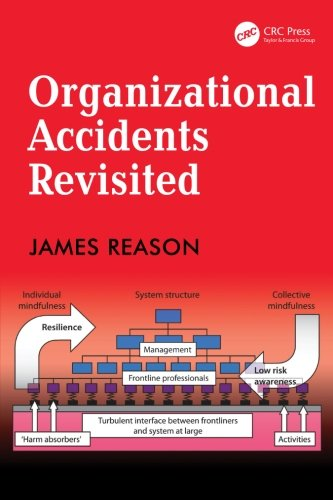 Organizational Accidents Revisited (Human Resource Management Process In The Organization)