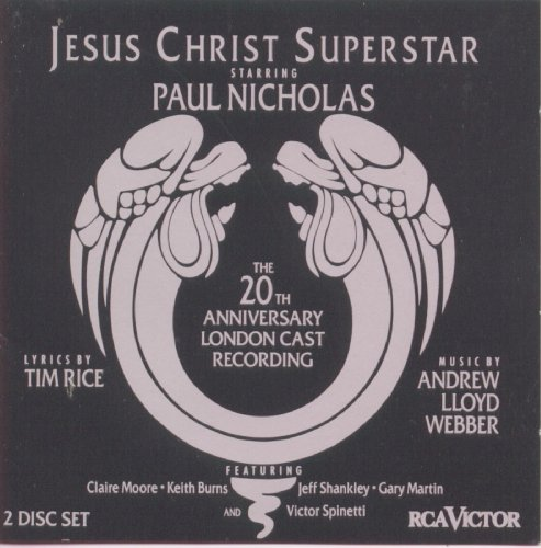 ... Jesus Christ Superstar (20th A..