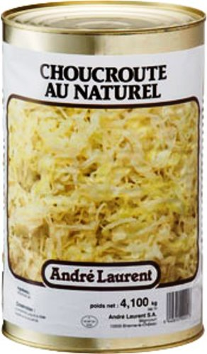 Andre Laurent, Inc. shoe Clute natural 5L by Alkane