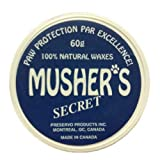 Mushers-Secret-60gr-Natural-Paw-Protection-for-Your-Dog-by-Dog-Like-Nature-Pet-Supplies