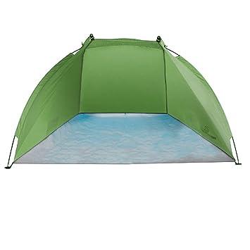 Gris Jaune ORETG45 Toilette Tente Camping Douche Ext/érieure Confidentialit/é Photographie Dressage Respirant Voe Portable V/élo Installation Rapide Vestiaire Plage UV Protection /Étanche