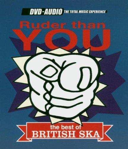 Ruder Than You: Best of British Ska-Live by Silverline (Image #2)