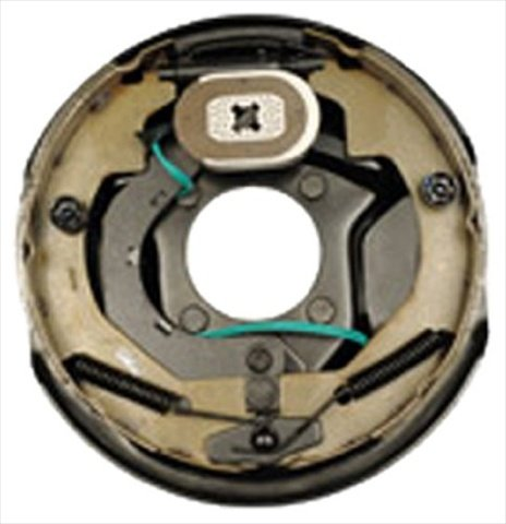 AP PRODUCTS 014122451B 12 In. Electric Brake Assembly - Right Hand, Bulk by AP Products (Image #1)
