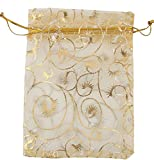 Return gift Bags/Wedding Party Favor/jewellery pouch potli bags 9*13 CMS(Pack of 20 Bags)