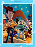 Toy Story The Art and Making of the Animated Film (Disney Editions Deluxe (Film))