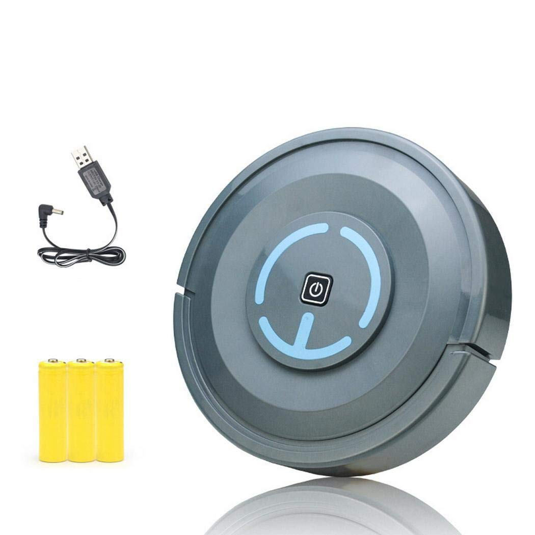 UpBeauty Intelligent Mini Home Automatic Sweeping Vacuuming Robot Floor Cleaning Robot Handheld Vacuums