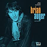 Back to the Beginning: The Brian Auger Vinyl Anthology