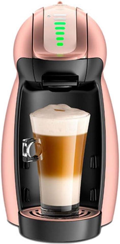 Cafetera con cápsula de pingüino de oro rosa Cafetera automática ...