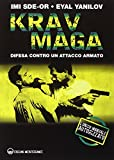 img - for Krav Maga. Difesa contro un attacco armato. book / textbook / text book