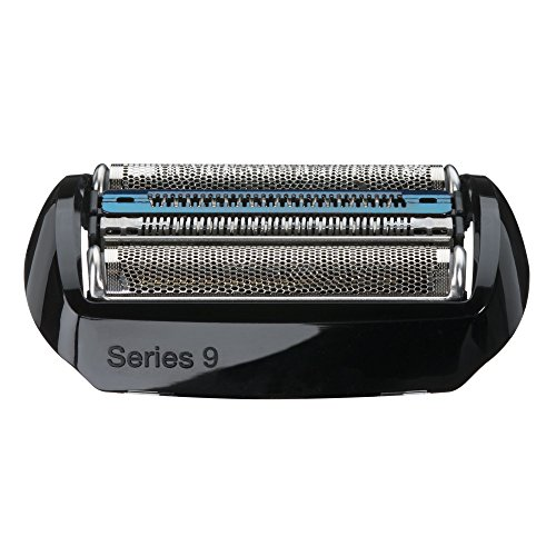 Braun Black Cutter Electric Shaver