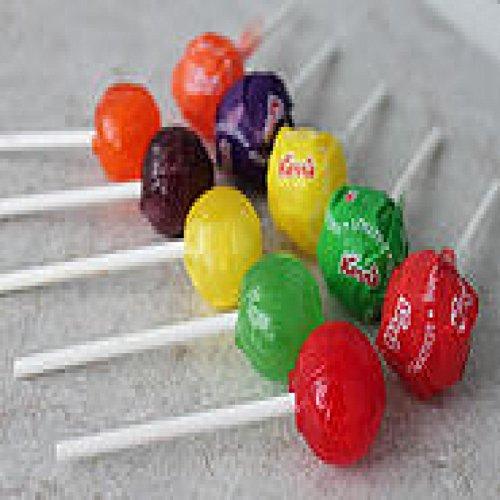 Kerr's Fiesta Lollipops (Round) - 11.03 lb by Dylmine Health