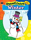 img - for Seasonal Centers: Winter book / textbook / text book