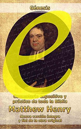 Génesis (Spanish Edition)