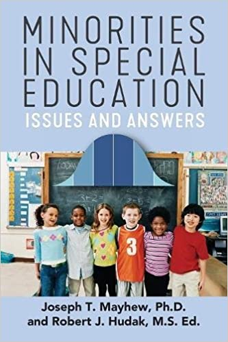 Have We Got Special Education All Wrong >> Minorities In Special Education Issues And Answers Ph D Joseph T