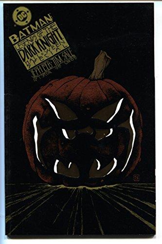 Batman: Legends of the Dark Knight: Halloween #1 1993 DC comic]()