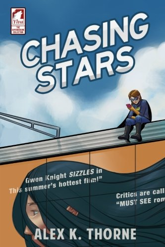 Chasing Stars (The Superheroine Collection) (Volume 3) pdf
