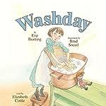 Washday | Eve Bunting