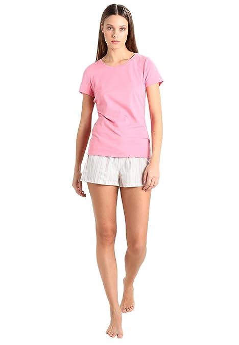 Pijamas Calvin Klein - QS5470E-PTX-TM
