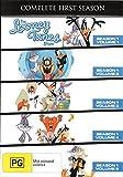 The Looney Tunes Show - Season 1 - Volumes 1 - 5 DVD