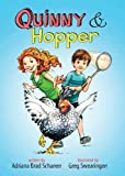 Quinny & Hopper