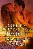 Merry Christmas, Paige, Mackenzie McKade, 1605048631