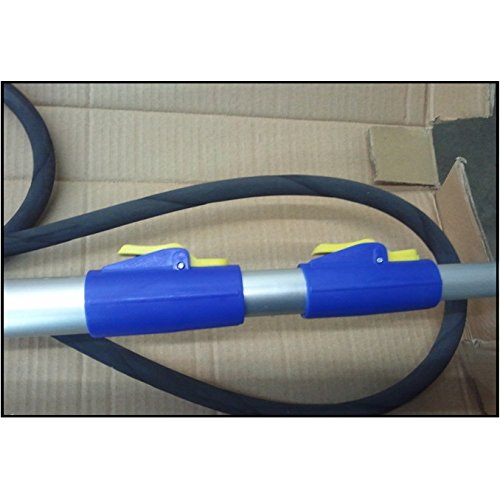 4000 PSI Aluminum 24 Deluxe Telescoping Lance Assembly