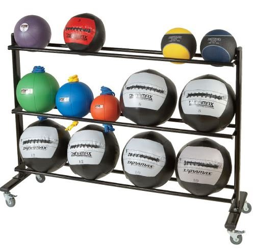Perform Better PB Extreme Horizontal Medicine Ball Rack