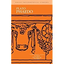 Plato : Phaedo (Focus Philosophical Library) by Plato published by Focus Publishing/R. Pullins Co. (1998)