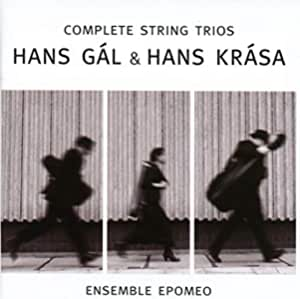 Complete Strings Trio