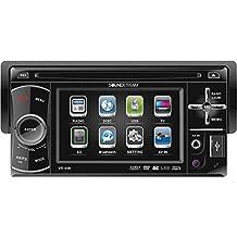 Soundstream VR450 4.5 Drop Down TFT-LCD