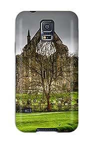 darlene woodman Morgan's Shop 3652130K15679500 Tpu Shockproof Scratcheproof Bolton Priory Hard Case Cover For Galaxy S5