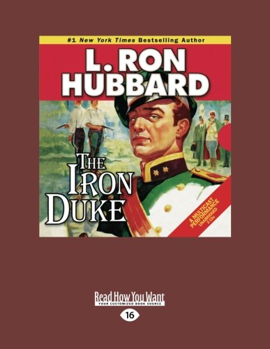 The Iron Duke ebook