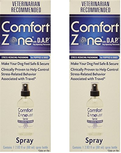 Comfort Zone Appeasing Pheromone Behavior product image