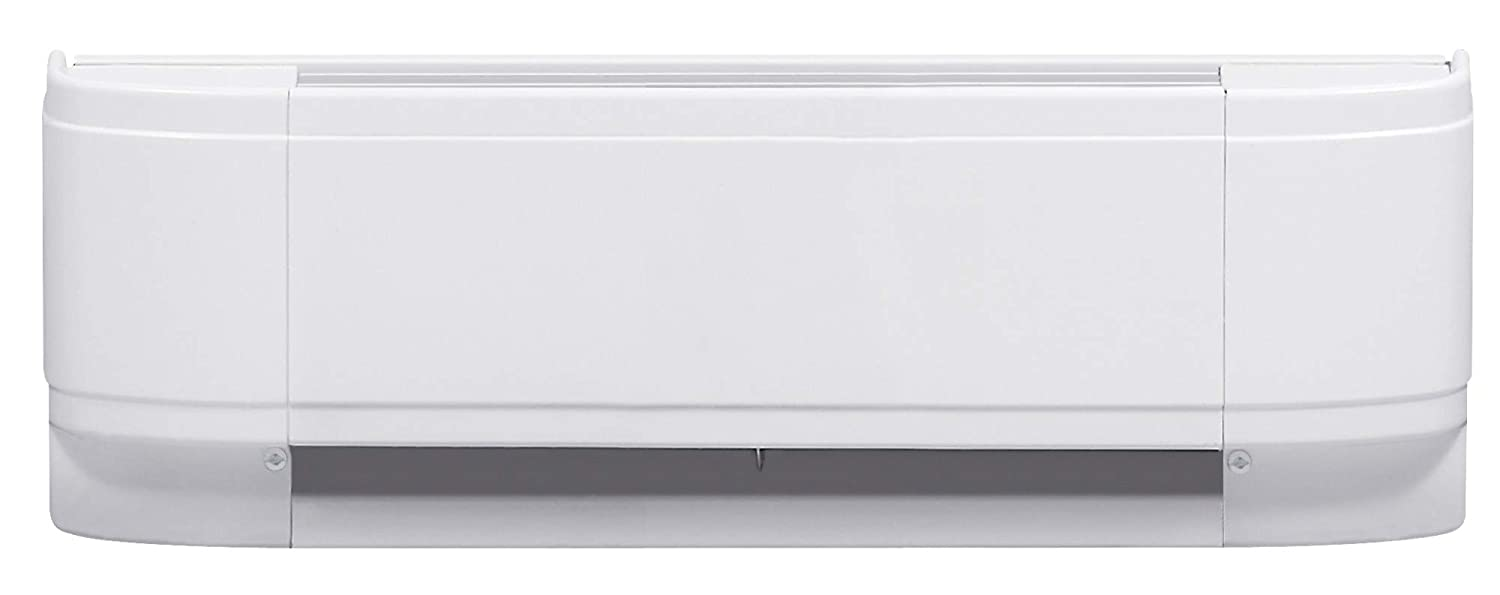 Dimplex LCM2505W11 Linear Convector Baseboard Heater, White